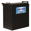 Crown 6CRV330 330Ah 6V AGM Battery