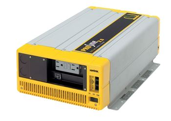 Xantrex 805-2020 > PROsine 2.0 2000 Watts 100A 12VDC 120VAC Inverter Charger with GFCI