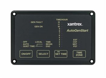 Xantrex 84-2064-00 > Automatic Gen Start Controller plus Remote