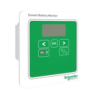 Schneider Electric 865-1080-01 > RNW865108001 Conext Battery Monitor 24V/ 48V