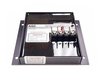 Specialty Concepts ASC-12/16 > 12V, 16Amp Charge Controller