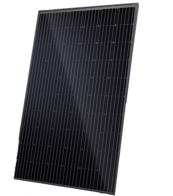 Canadian Solar CS6K-275-M-All-Black  > 275Watt, Mono, All Black Solar Panel