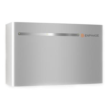 Enphase ENCHARGE-10-1P-NA Encharge 10 Battery Storage System