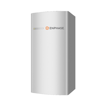 Enphase ENCHARGE-3-1P-NA Encharge 3 Battery Storage System