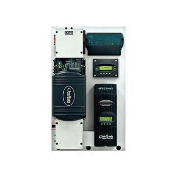 Outback FP1 VFXR3524A-01 > 3.5kW 24VDC 120VAC Fully Pre-Wired Single Inverter System (UL Listed)