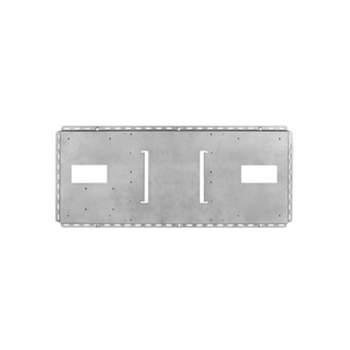 Outback Power FW-MP > Mounting Plate for FW500 or FW1000
