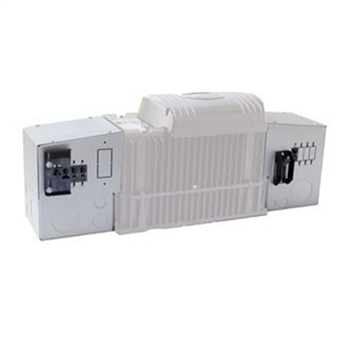 Outback Power FW250 > FLEXware DC and/or AC Breaker Enclosure