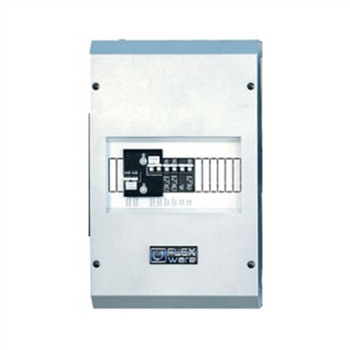 Outback Power FW500-AC > FLEXware AC Breaker Enclosure