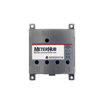 Morningstar Meter Hub HUB-1