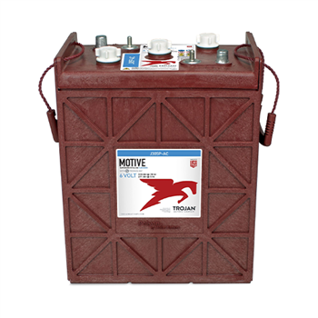 Trojan J305P-AC > 6V, 367Ah, Signature Line Deep-Cycle Flooded Battery