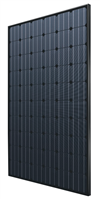 JA Solar JAM60-S02-295PR-BK > 295Watt, 60 Cell, Mono-PERC, All Black Solar Panel