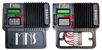 Midnite Solar MNKID-B > Kid MPPT Charge Controller, Black