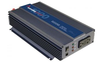 Samlex PST-1000-12 > 1000 Watt 12VDC Pure Sine Wave Inverter