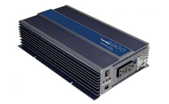 Samlex PST-2000-24 > 2000 Watt 24VDC Pure Sine Wave Inverter
