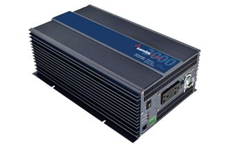 Samlex PST-3000-24> 3000 Watts 24VDC 120VAC Pure Sine Wave Inverter