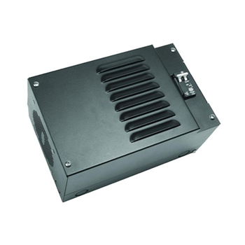 Outback Power PSX-240-RELAY> 6kVA Rated with Enclosure and Cooling Fan, Includes Extra Relay for 12V Aux Port