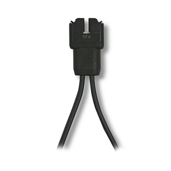 Enphase Q-12-10-240 Single Connection Q Trunk Cable For 60/72 Cell Modules in Portrait Orientation