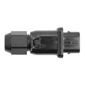 Enphase Q-CONN-10F Field Wireable Female Connector for Q-Cable