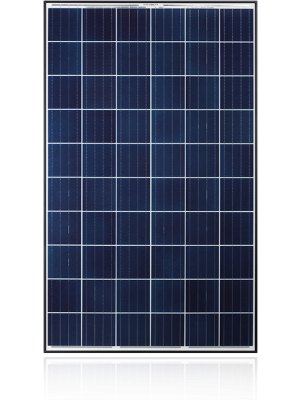 Hanwha Q Cells Q.PRO-G4.1-SC-BFR-265 >  265Watt, 60 Cell Poly Solar Panel