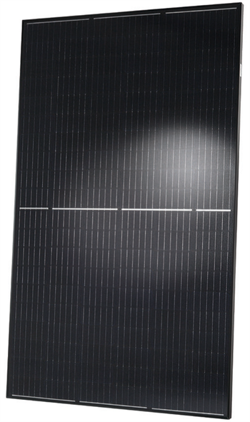 Hanwha Q Cells Q.Peak-DUO-G5-305-BLK > 305Watt, 120 Mono Cell, All Black Solar Panel
