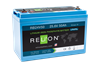 RELiON RB24V50 50Ah 24V Lithium Battery