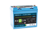 RELiON RB35-X 35Ah 12V X-Series Lithium Battery