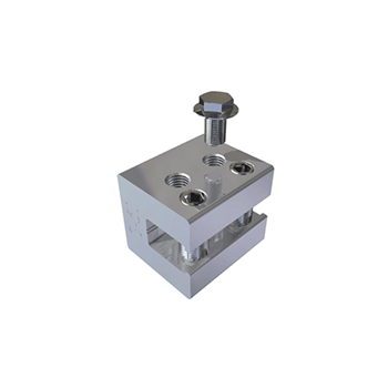 S-5! Clamps S-5-H90 Seam Attachment For Metal Roofs