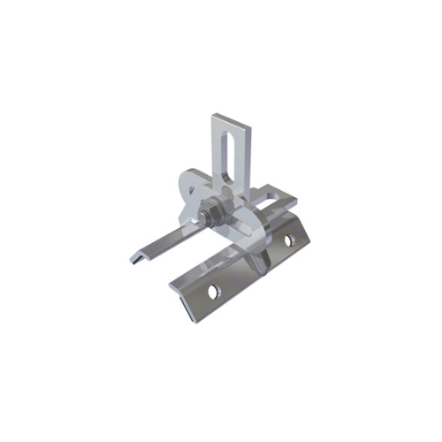 S-5! Brackets ProteaBracket-Aluminum Attachment For Metal Roofs