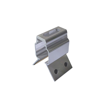 S-5! Brackets RibBracket-I-1 Attachment For Metal Roofs