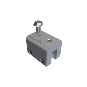 S-5! Clamps S-5-V Seam Attachment For Metal Roofs