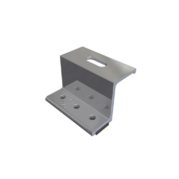 S-5! Brackets VersaBracket-VB-47 Attachment For Metal Roofs