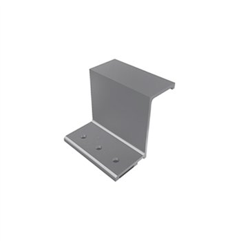 S-5! Brackets VersaBracket-VB-67 Attachment For Metal Roofs