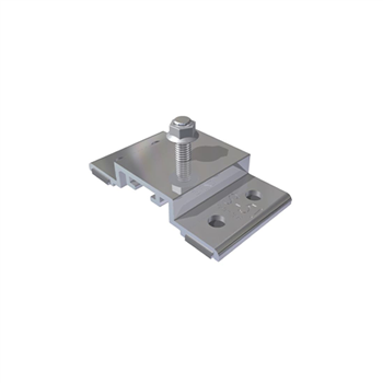 S-5! Brackets SolarFoot Attachment For Metal Roofs
