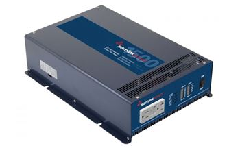 Samlex SA-1500-112 > 1500 Watt 12VDC Pure Sine Wave Inverter