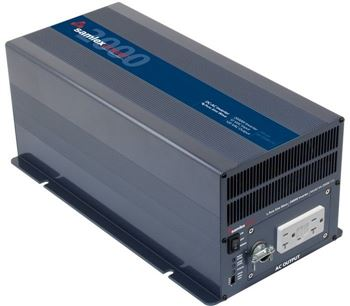 Samlex SA-2000K-112 > 2000 Watt 12VDC Pure Sine Wave Inverter