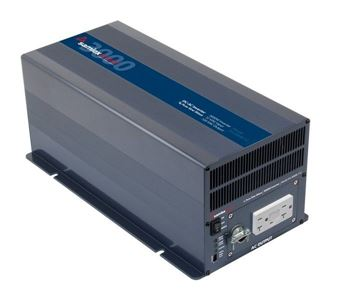 Samlex SA-3000K-112 > 3000 Watt 12VDC Pure Sine Wave Inverter