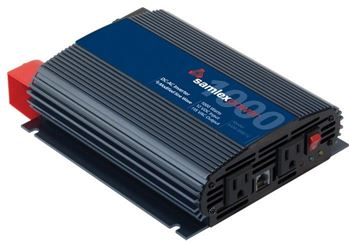 Samlex SAM-1000-12 > 1000 Watt 12VDC Modified Sine Wave Inverter