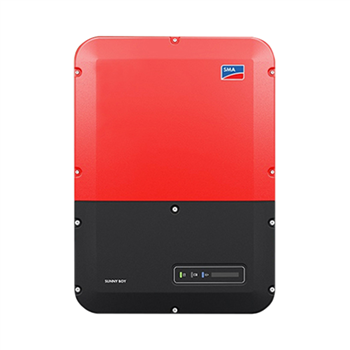 SMA SB-3.0-1SP-US-41  7kW w/ Integrated DC Disconnect, LCD, Grey Lid, AFCI, 208 & 240VAC; SunSpec Compliant