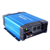COTEK SD1500-212 1500Watt 12VDC 220VAC Pure Sine Wave Inverter w/ Schuko Socket Type