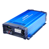 COTEK SD3500-124-GFCI 3500Watt 24VDC 115VAC Pure Sine Wave Inverter w/ GFCI Socket Type