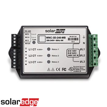 SolarEdge SE-MTR240-0-000-S2 > StorEdge Electricity Meter (Current Sensor not included)