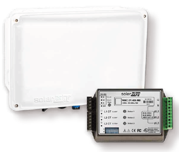 SolarEdge SE-MTR240-2-200-S1 > StorEdge Electricty Meter