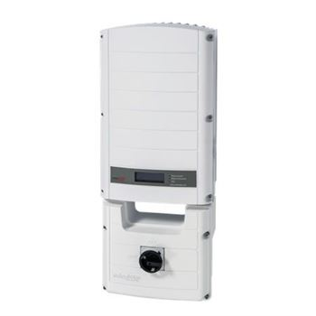 SolarEdge SE9KUS-208-U > 9000 Watt 208VAC Single Phase Grid Tie Inverter