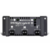 Morningstar SHS-10-NL 10 Amp 12VDC International PWM Charge Controller w/ LVD Dusk to Dawn Lighting Control