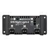 Morningstar SHS-6-NL 6 Amp 12VDC International PWM Charge Controller w/ LVD Dusk to Dawn Lighting Control