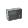 Blue Sky SLC-720-0011-01 > Mounting Box, Black (SLC-SC30 & SLC-SB3000i)