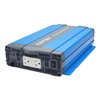 COTEK SP1500-112 1500Watt 12VDC 115VAC UL Approved Pure Sine Wave Inverter