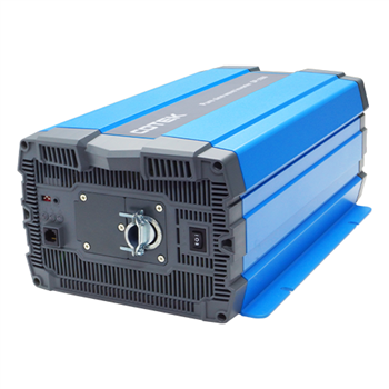 COTEK SP3000-112 3000Watt 12VDC 115VAC UL Approved Pure Sine Wave Inverter