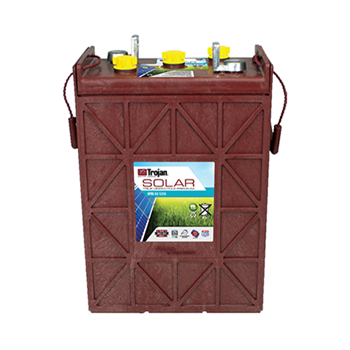 Trojan SPRE-02-1255 1255Ah 2VDC Solar Premium Deep-Cycle Flooded Battery