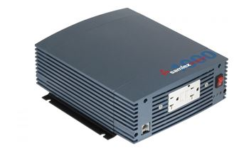 Samlex SSW-1000-12A > 1000 Watt 12VDC Pure Sine Wave Inverter